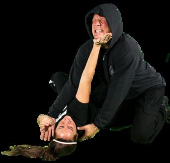 Port St John Black Belt Academy self-defense krav