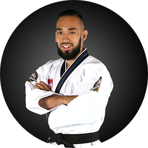Martial Arts Port St John Black Belt Academy Adult Programs