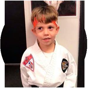 ATA Martial Arts Port St John Black Belt Academy Karate for Kids