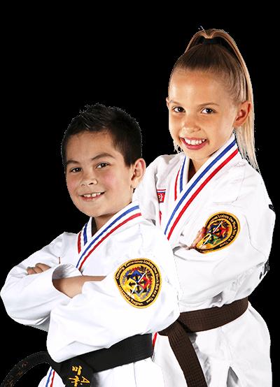 Port St John Black Belt Academy | Port St John, Florida